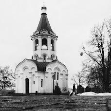 Wedding photographer Vitaliy Spiridonov (VITALYPHOTO). Photo of 26.02.2017