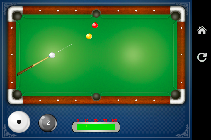 how to play pool game