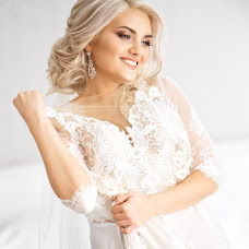 Wedding photographer Aleksandr Kuzmin (ilim). Photo of 06.09.2018