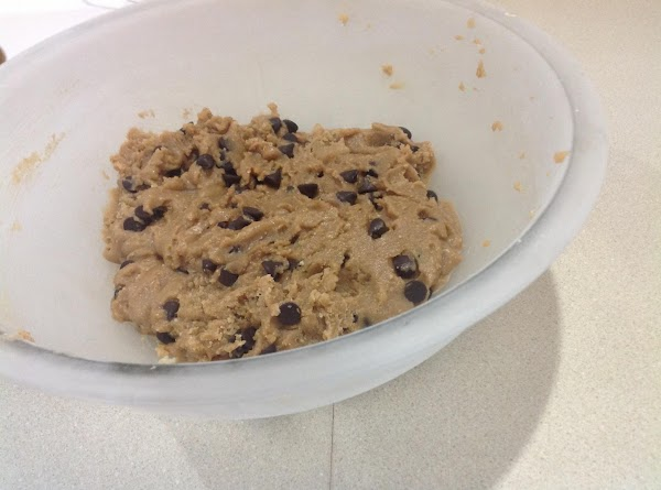 Cookie Dough For Eating Unbaked Recipe