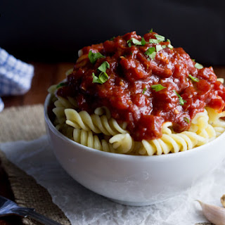 Olive Oil And Balsamic Vinegar Pasta Sauce Recipes.