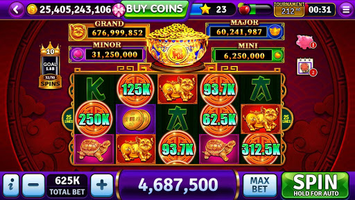 Cash Storm Casino - Online Vegas Slots Games screenshots 14