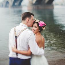 Wedding photographer Dmitriy Lekoncev (delik). Photo of 12.07.2015