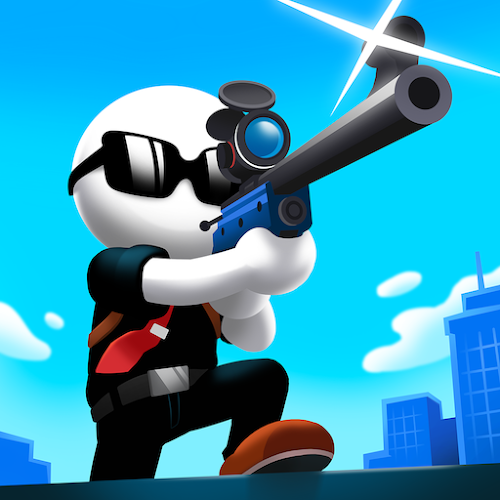 Johnny Trigger - Sniper Game (Mod Money) 1.0.9 mod