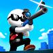 Johnny Trigger: Sniper