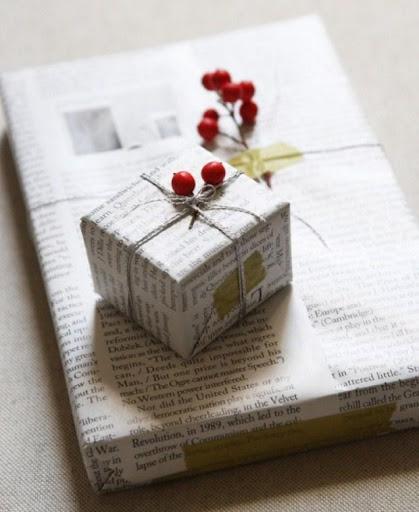 Foto do Creative Gift Box Ideas