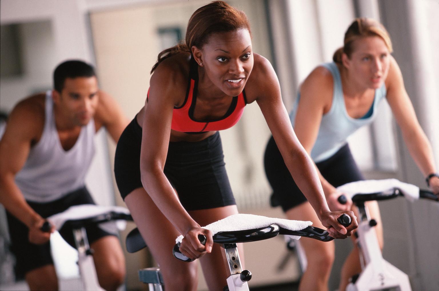 Avoid sweat building activities