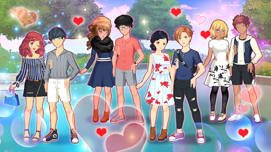 Dress up games for dating couples