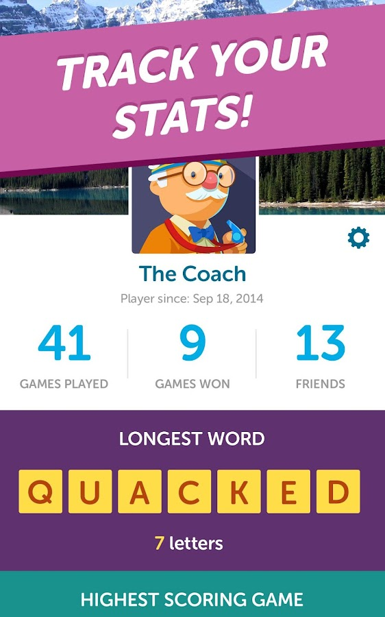 WordStreak by WordsWithFriends- screenshot