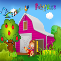 Telugu Rhymes - baby,video,songs,kids,rhymes icon