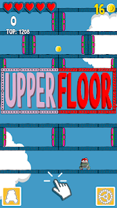 Upper Floor v1.35 (Mod Money)