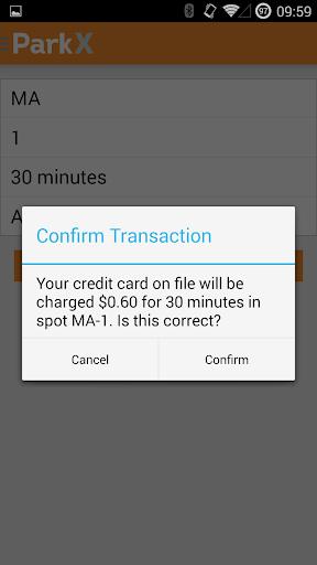【免費交通運輸App】ParkX-APP點子