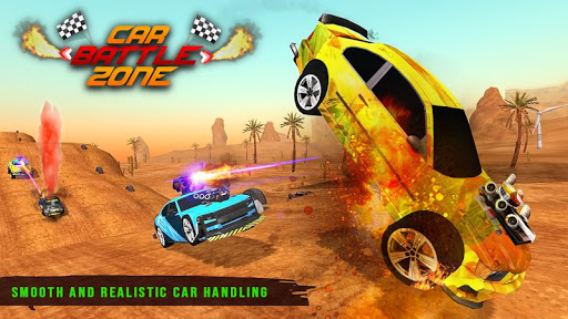 Car Battle Zone image | 7