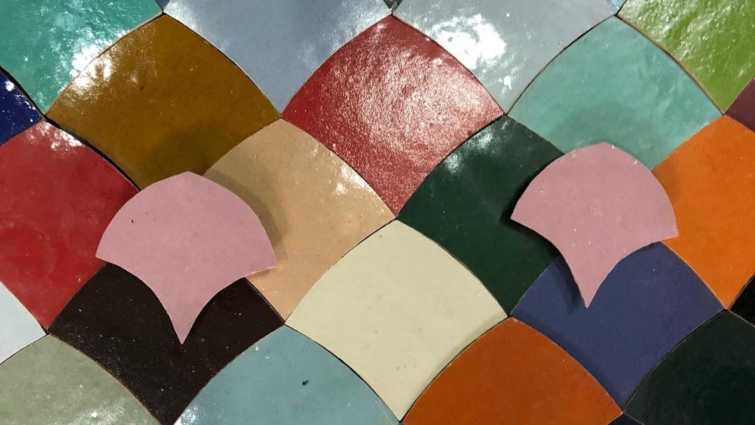 The Tile Shop - Ceramics, Porcelain,Encaustic tiles, Natural stone