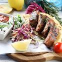 Greek Cuisine: Recipes icon