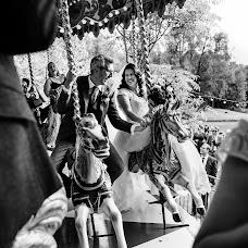 Wedding photographer Aaron Storry (aaron). Photo of 07.12.2018