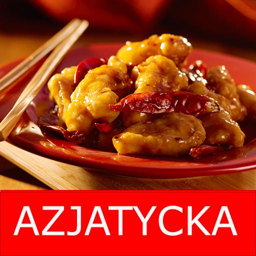 Kuchnia Azjatycka Przepisy Kulinarne Po Polsku Apps Op Google Play