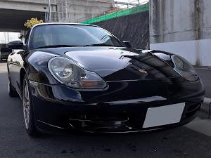 911  996カレラのカスタム事例画像 トモノリさんの2020年01月26日13:36の投稿