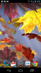 Autumn Tree Free Wallpaper Apk  Download For Android 4
