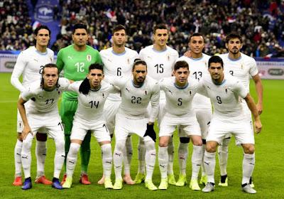 Copa America : le Japon surprend l'Uruguay