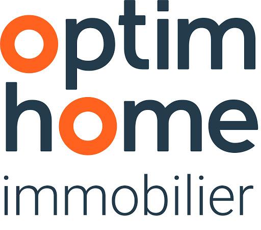 Logo de OPTIMHOME