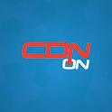 CDN ON icon