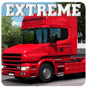 Game EURO SPEED TRUCKS 3 2017 APK for Windows Phone