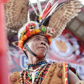culture  by Babang Ozand - People Street & Candids ( dayak borneo kalbar pesonabudaya, culture )