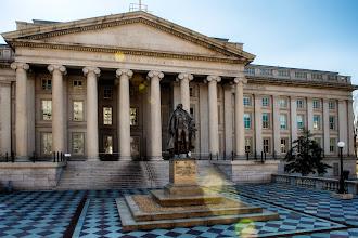 Photo: U.S. Treasury Department