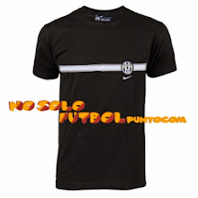 Photo: Camiseta Nike Juventus Custom