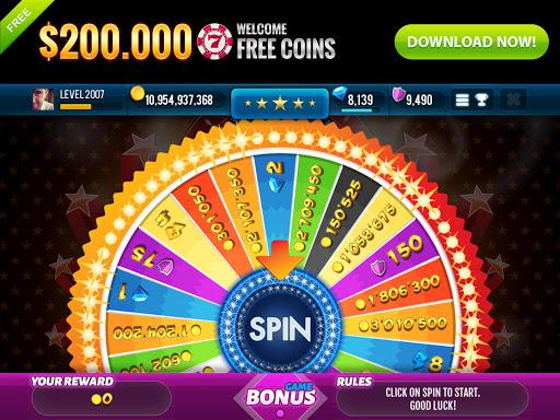 Jackpot Spin-Win Slots 2.23.0 screenshots 12