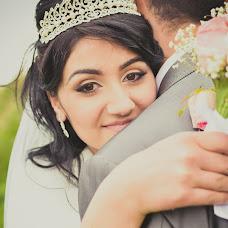 Wedding photographer Irina Saitova (IrinaSaitova). Photo of 08.04.2015