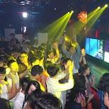 BABE18 nightlife in Taipei in Taipei, T'ai-pei county, Taiwan