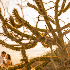 Wedding photographer Leonardo Carvalho (leonardocarvalh). Photo of 05.01.2018