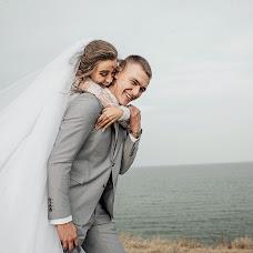 Bryllupsfotograf Roman Serov (SEROVs). Bilde av 09.04.2019