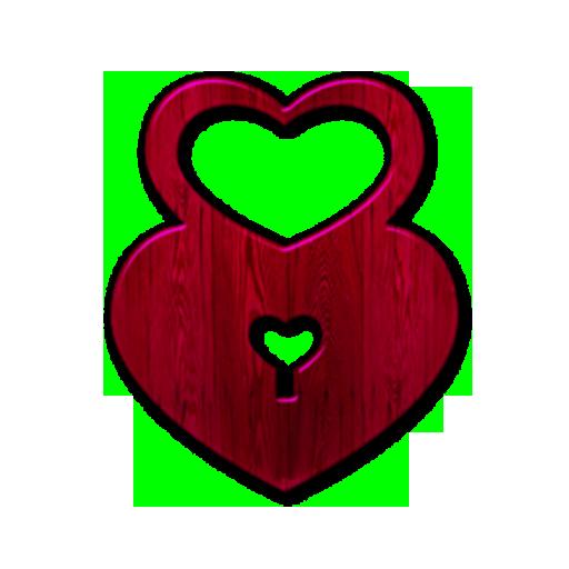 For Xperia Theme Hearts