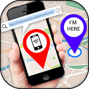 Lost Phone Tracker: Locate lost cell phone 2020