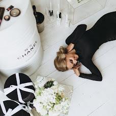 Wedding photographer Olga Belova (olyaterentyeva). Photo of 07.07.2016