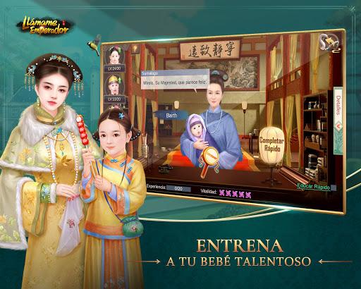 Llu00e1mame Emperador 3.0.0 screenshots 10