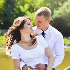 Wedding photographer Lena Ivaschenko (lenuki). Photo of 22.06.2018