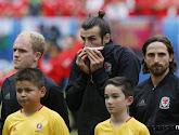"""Allen, l'homme du match, au sujet de Bale: """"La classe mondiale"""""""