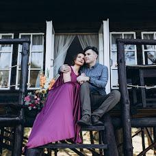 Wedding photographer Julia Normantas (VirgisYulya). Photo of 01.01.2019