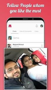 MineApp Mod Apk V2.0.36- Truly Indian Social App 6