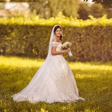 Wedding photographer Valeriya Grey (mvgstudio). Photo of 26.08.2016