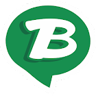 BolsonApp Messenger icon
