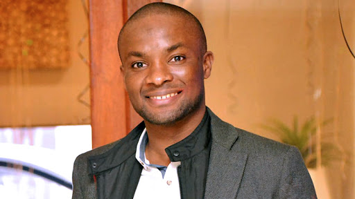 Kizito Okechukwu, VP and interim president of Digital Africa.