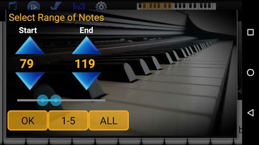 Piano Melody Free Bug screenshots 5