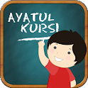 Learn Ayatul Kursi - By Word icon