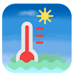 Ambients Temperatures Thermometer Pro(offline) APK