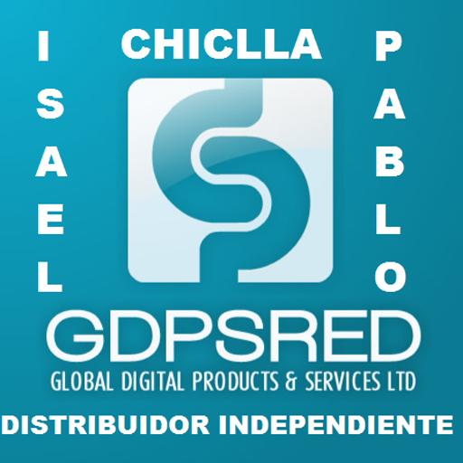 ISAEL CHICLLA P 生產應用 App LOGO-硬是要APP